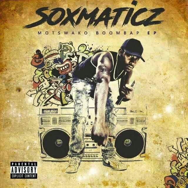 Motswako BoomBap EP