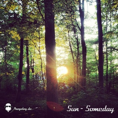 Progolog Mix - Sun Someday: Downbeat, Trip-Hop, Chill-Out ...