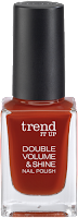 Preview: Die neue dm-Marke trend IT UP - Double Volume & Shine Nail Polish 170 - www.annitschkasblog.de