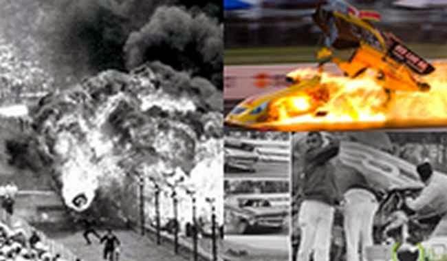10 Kecelakaan Terparah Maut Sepanjang Sejarah Balap Mobil