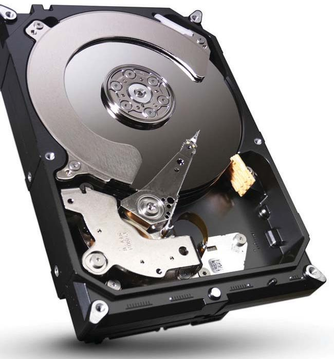 SEAGATE BARRACUDA 3TB - Hard drive Review