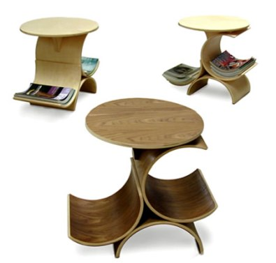 Unsual Design Ideas: Unique, creative and useful furniture designs