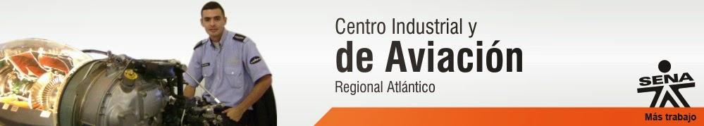 Centro Industrial y de Aviación - SENA Regional Atlántico