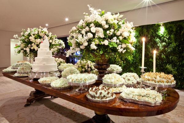 decoracao branca e verde para casamento:Decoracao De Casamento Verde E Branco
