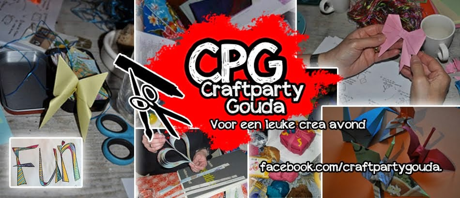Craftparty Gouda
