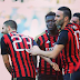 Sampdoria 0, Milan 2: Moroccan Barbecue