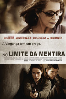 Download Baixar Filme No Limite da Mentira   Dublado