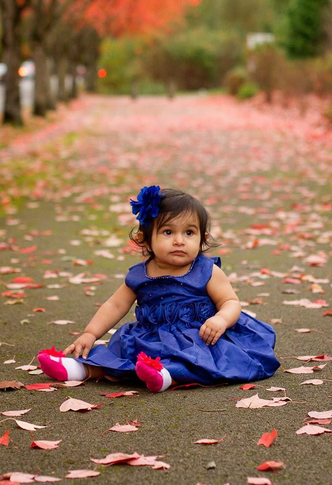 Baby girl first birthday, first birthday party, beautiful baby images, calendar baby pictures, one year old indian baby girl, Ananya, cute smile of a baby girl