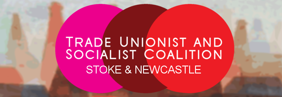 Stoke & Newcastle TUSC