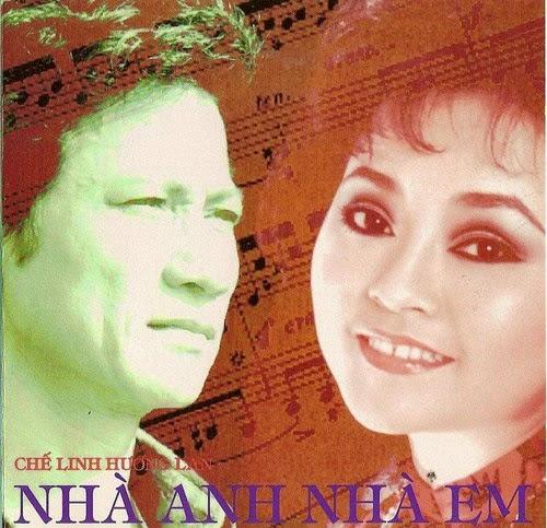 Che Linh & Huong Lan - Nha Anh Nha Em (1993) [FLAC]