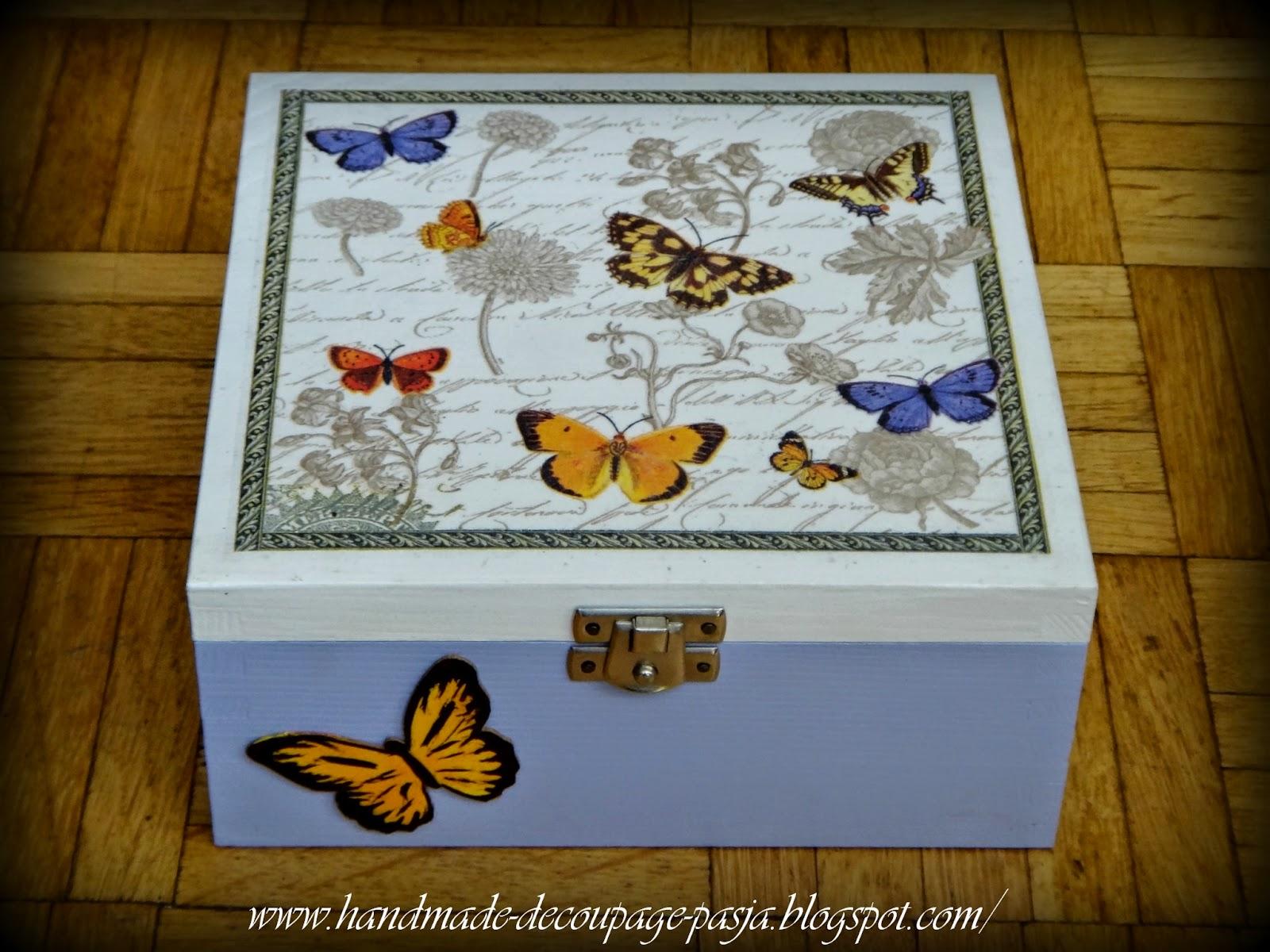 http://handmade-decoupage-pasja.blogspot.com/2014/10/pudeeczko-z-motylkami.html