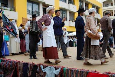 festival de folclore Alpiarça