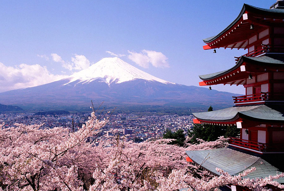 Top Ten Most Beautiful Places To Visit In Japan World Info