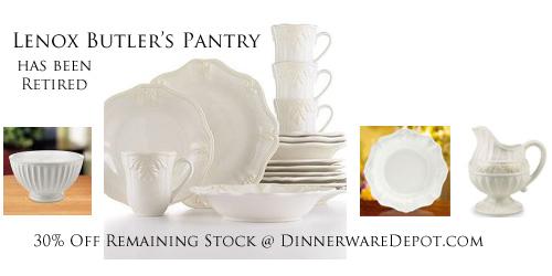 dr dinnerware