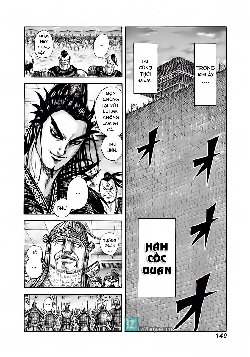 Kingdom – Vương Giả Thiên Hạ (Tổng Hợp) chap 335 page 6 - IZTruyenTranh.com
