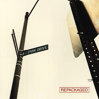 Parkdrive - Parkdrive Repackaged on iTunes
