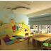 0823 1637 6688 (Tsel) Lukisan Dinding Sekolah TK