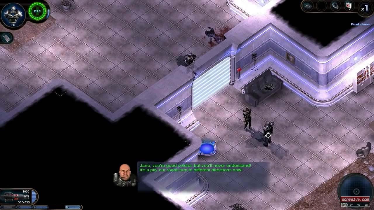 Alien-Shooter-2-Screenshot-Gameplay-1