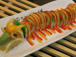 Dragon Fly Roll