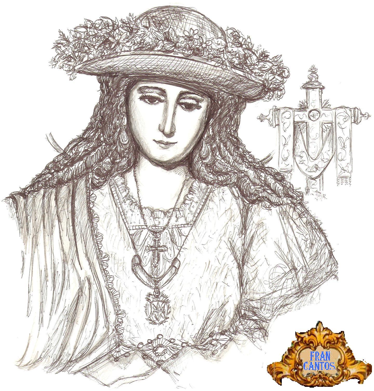 Imagenes De La Divina Pastora