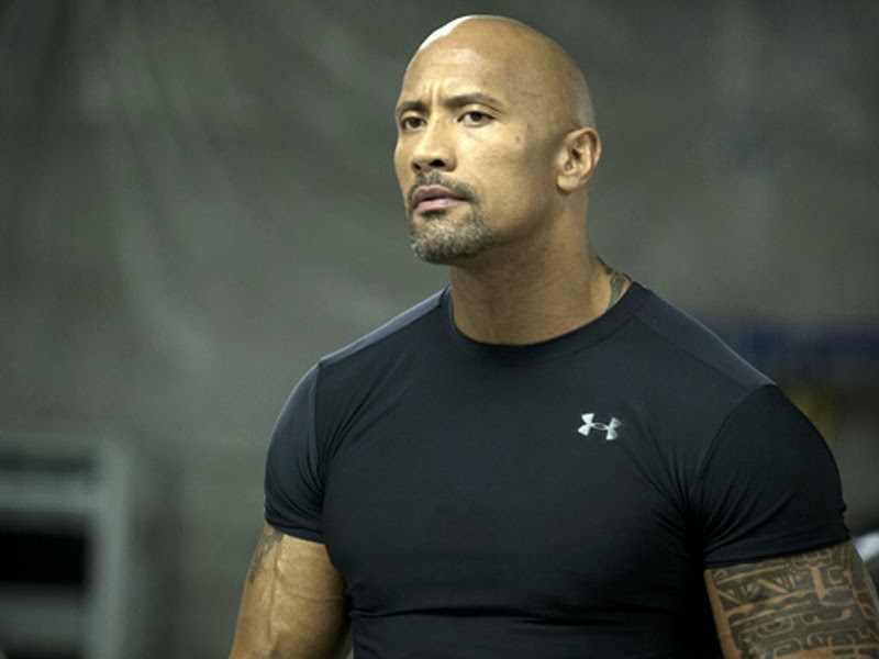 Estará Dwayne Johnson en Terminator 5