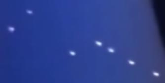 Florida UFOs