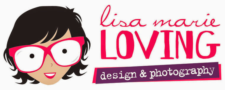 Lisa Loving Design and Photography