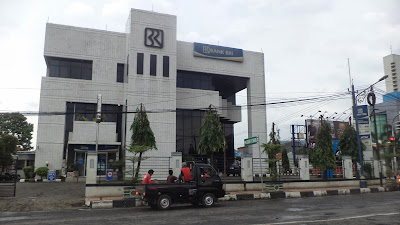 Bank BRI Banjar