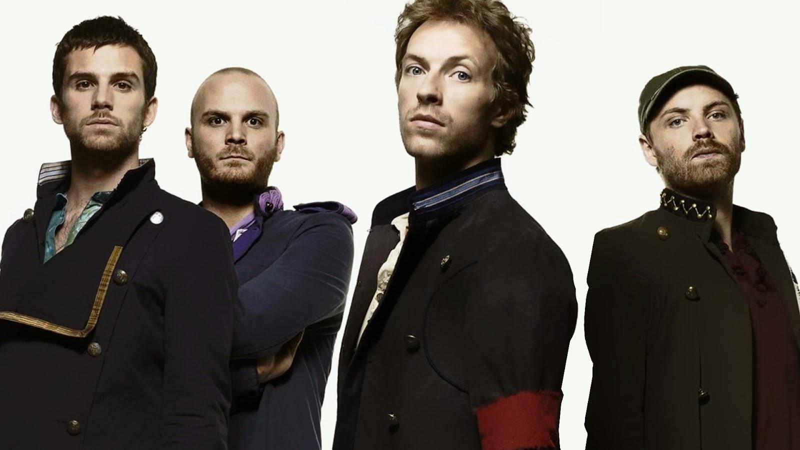Coldplay, noticias musicales 2014