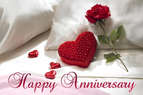 Romantic sweet anniversary message for boyfriend ~ messages from
