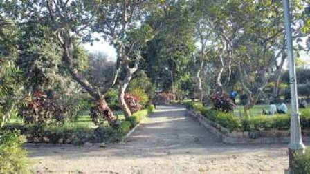 Amazing In Order To Making City More Green And Beautiful, Ahmedabad Municipal  Corporation (AMC) Developed Their Own Parks And Gardens. AMC Has Also Taken  Special ... Pictures