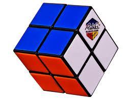 Rubiks Spinner: 2 x 2 x 2 Rubik's Cube Solving Solution