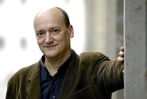 Gustavo Martin Garzo