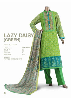 Black Zarcon and Lazy Daisy Green Suits