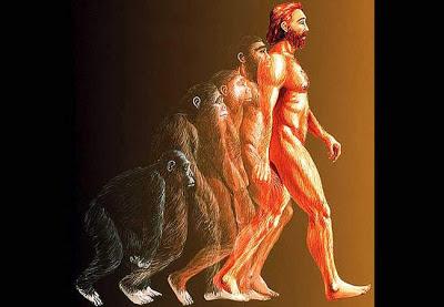 Penemuan Gen yang Menjelaskan Evolusi Pada Manusia