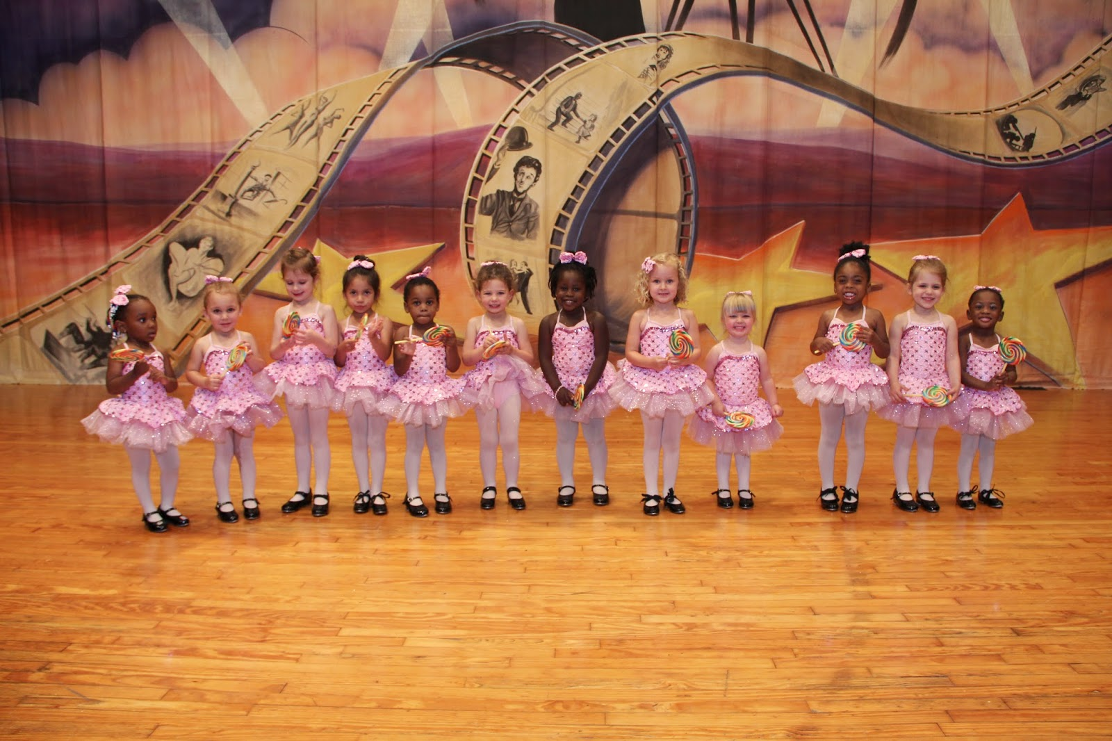 charlotte dance classes two year olds