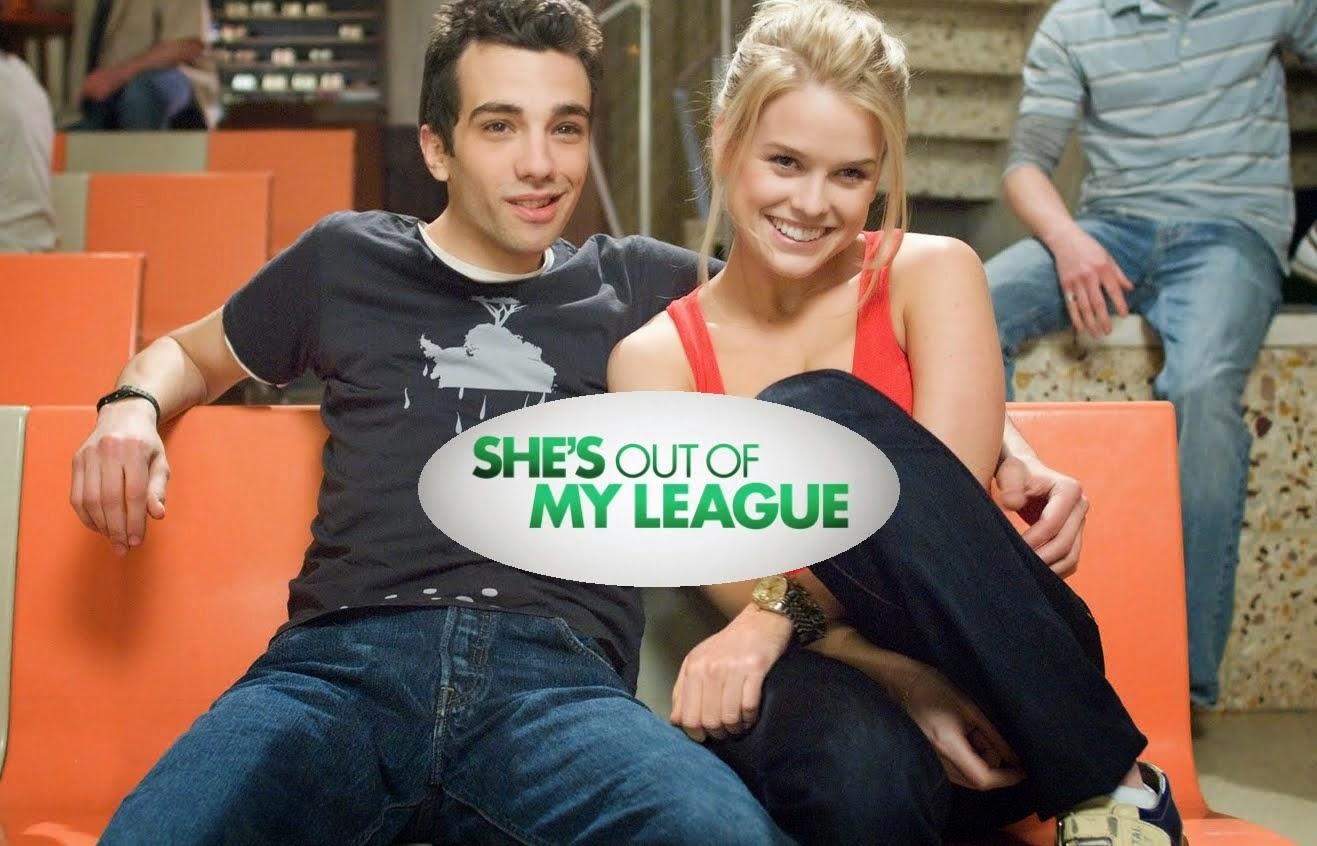 dating out of my league