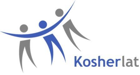 Jewish trip organized by