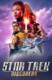 Star Trek: Discovery Temporada 2 audio español