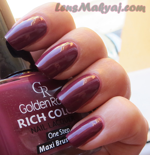 Golden Rose Rich Color 105