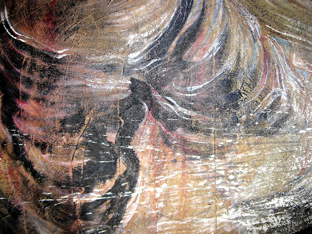 nori ushijima´s lirismo:1981-1993   nori ushijima´s painting