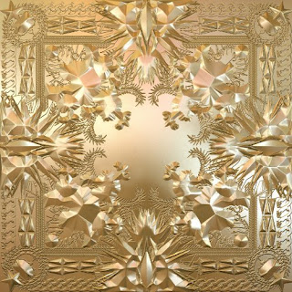 Jay Z and Kanye West   Watch the Throne (Deluxe Verion)