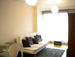 Apartamento en alquiler en el Bulevar del Papagayo, garaje, vistas. 650€
