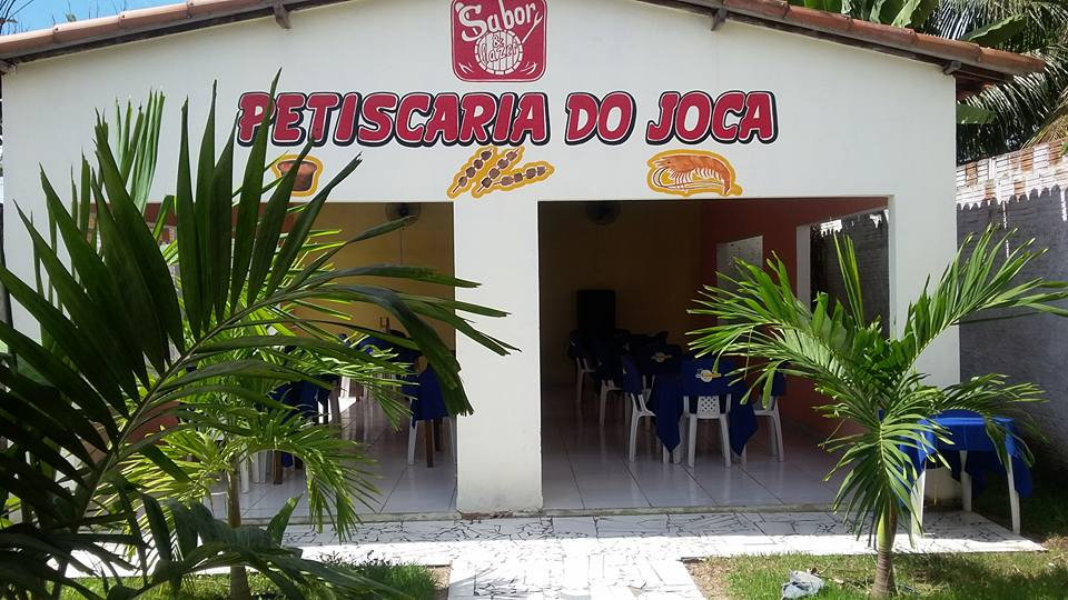 PETISCARIA DO JOCA