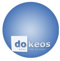 Logotipo de Dokeos