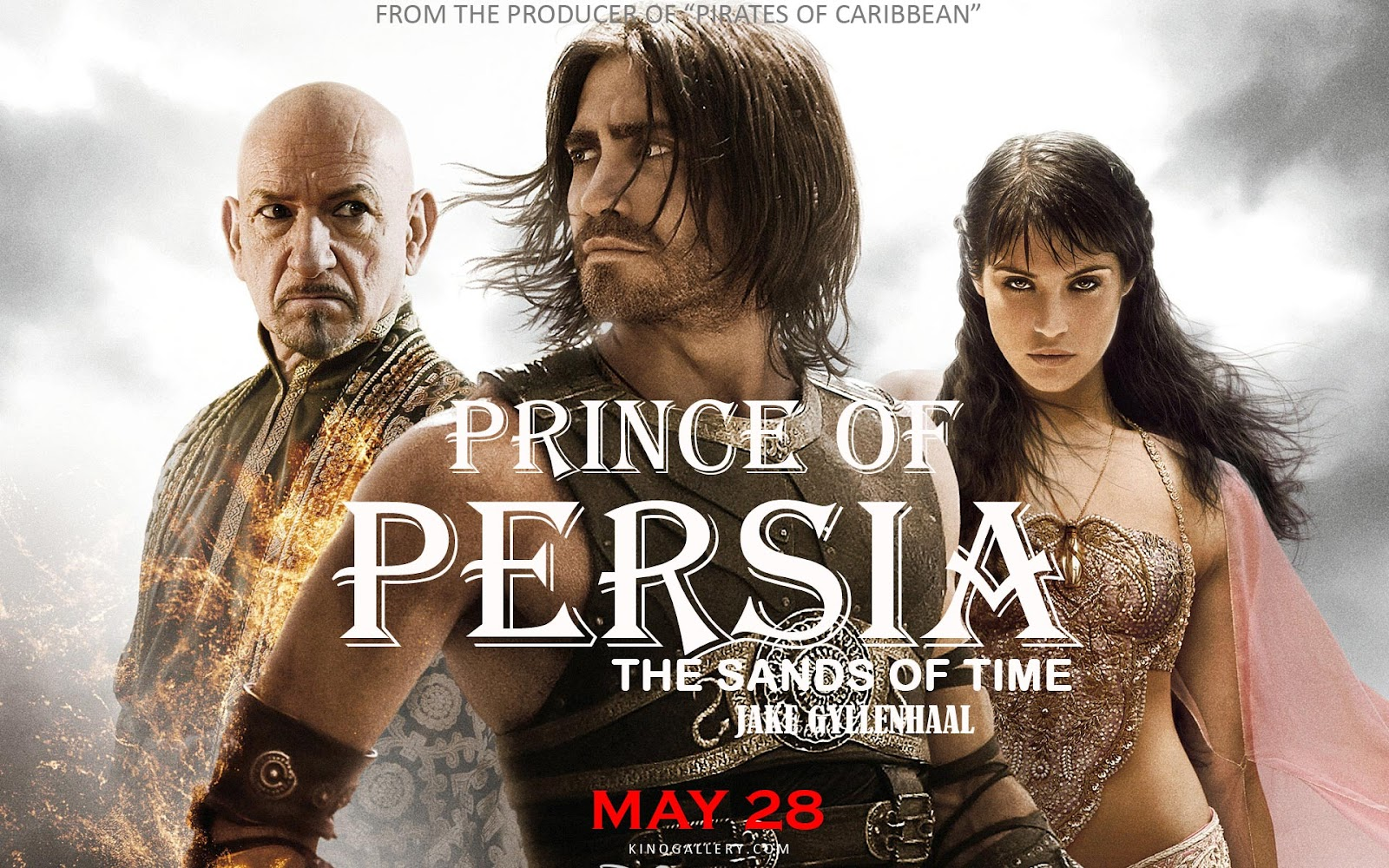 Prince of Persia The Sands of Time Dual Audio HD P BluRay