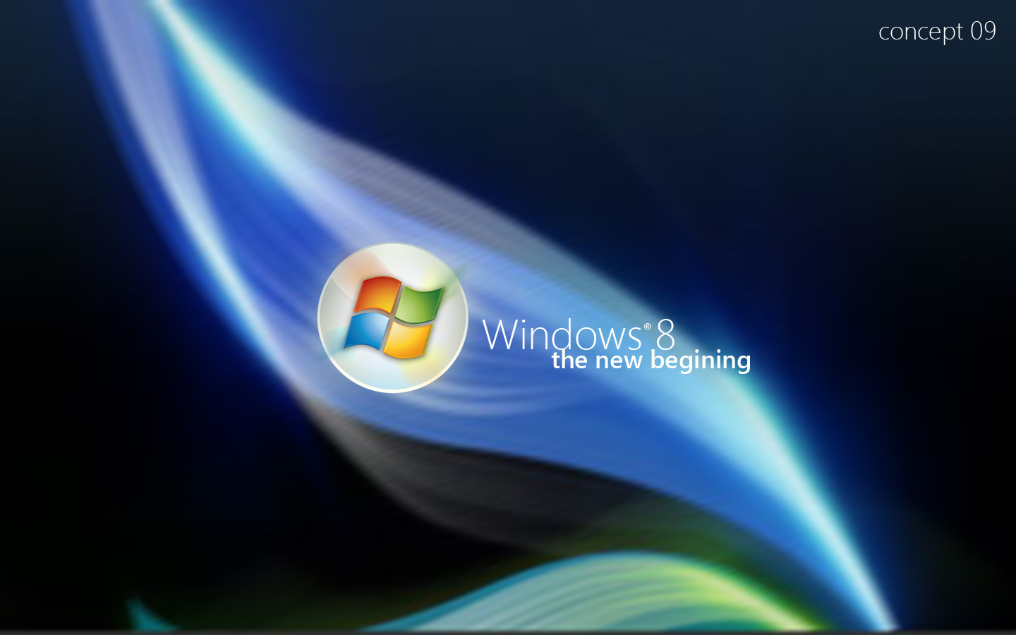 Merubah Tampilan Windows 7 dan Windows XP Jadi Windows 8 Ncofies