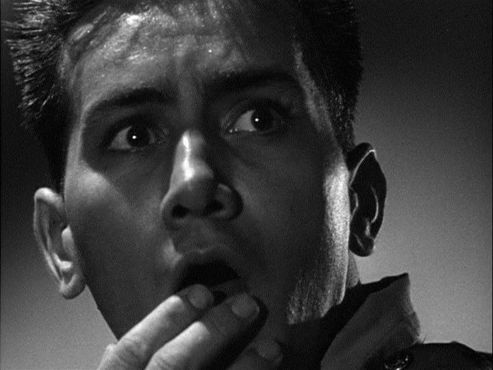 Martin Sheen twilight zone