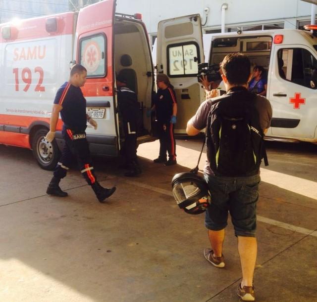 Homem morre em hospital de Rio Branco após ser baleado no pescoço no interior do Acre