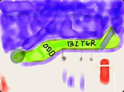 Avión, Binter Canarias.